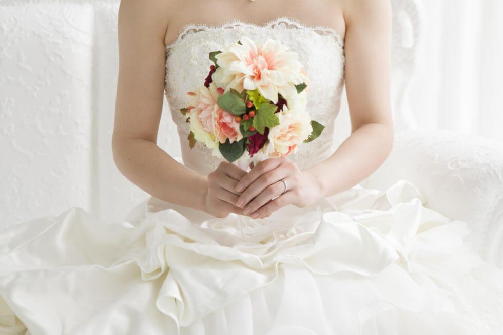 結婚・婚期